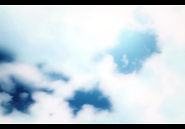 Небо скайрима