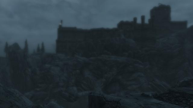 Форт на Холме