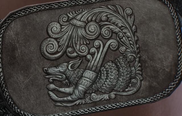 кельтские узорычи