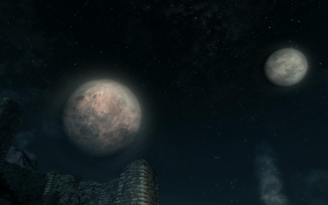 Ночь в Вайтране 2