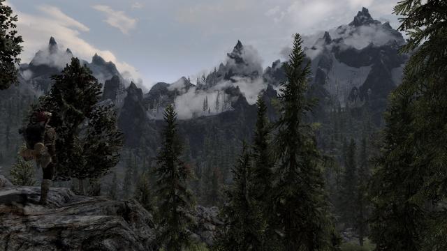 Лучше гор бывают только горы