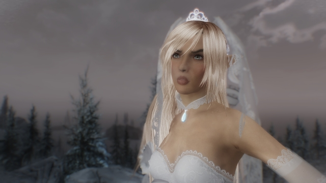 Elf Bride