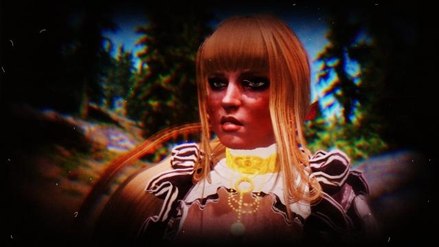 TesV Imperial princess