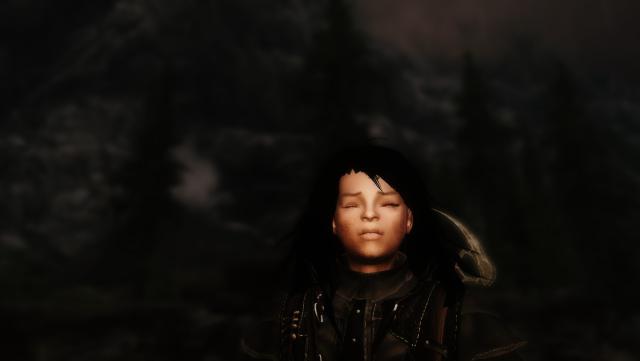Мальчишка-вампир