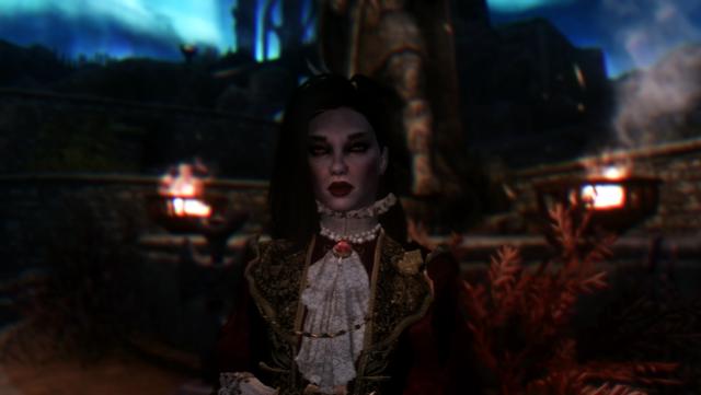 Vampire in Vaitran