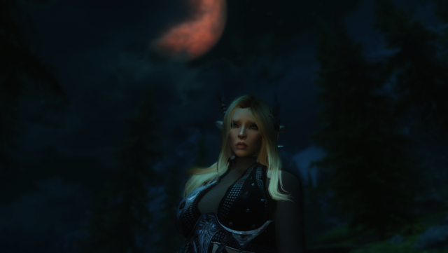Moonlight Elf