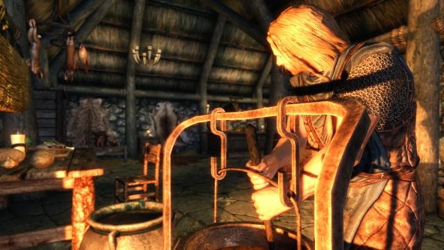4. Приют Редорана. Или как Голоногая ходила за головой бандита.