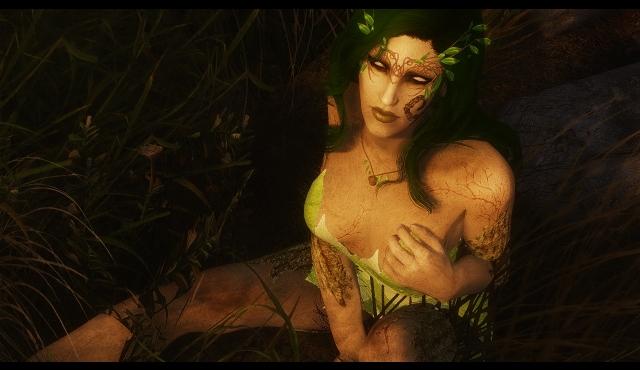 Хранительница Лесов