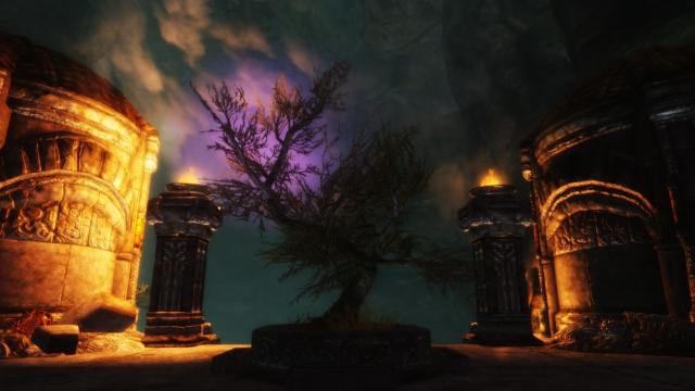 Skyrim (new - 56. Руины Бталфта(Этериевая кузница))