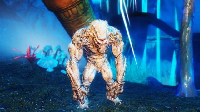 Skyrim (new - 69. Черный Предел: возвращение к корням и местная фауна)