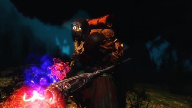 Skyrim (new - 62. Еще несколько новых трофеев)