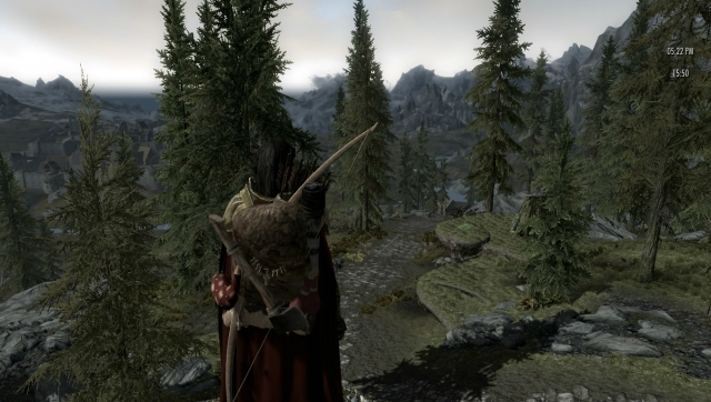 Skyrim - Legendary Edition