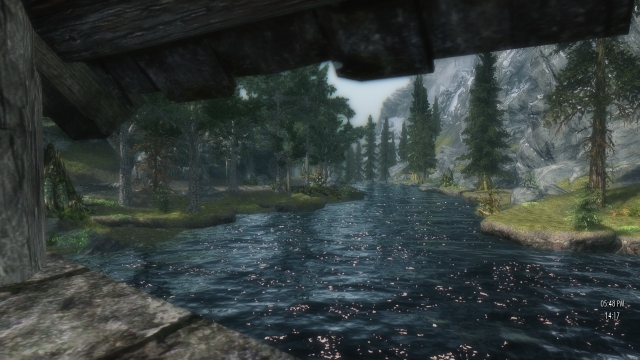 Skyrim - Lеgеndary Еdition-Riverwood