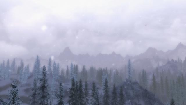 Neverending Winter