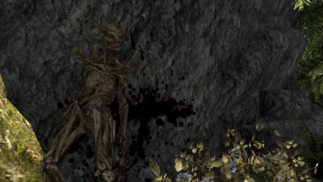 Кровяшка с Деревяшки !