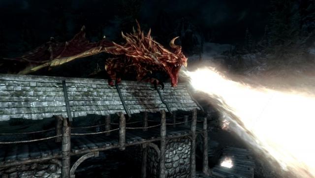 Солнечный дракон