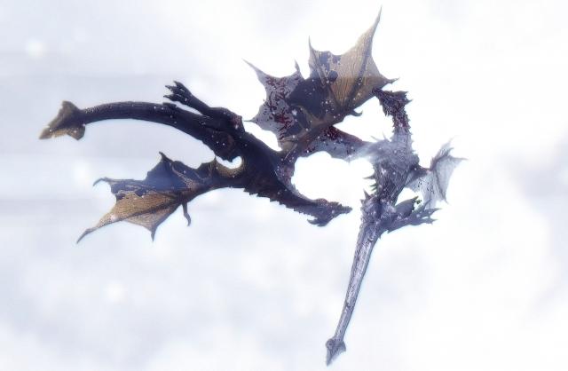 Танец драконов