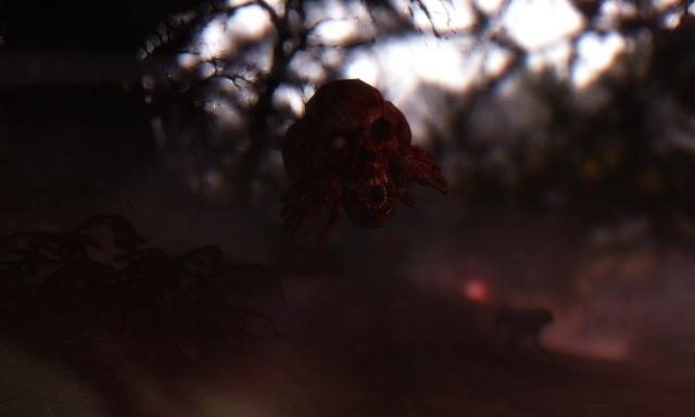 Магия кровавых костей