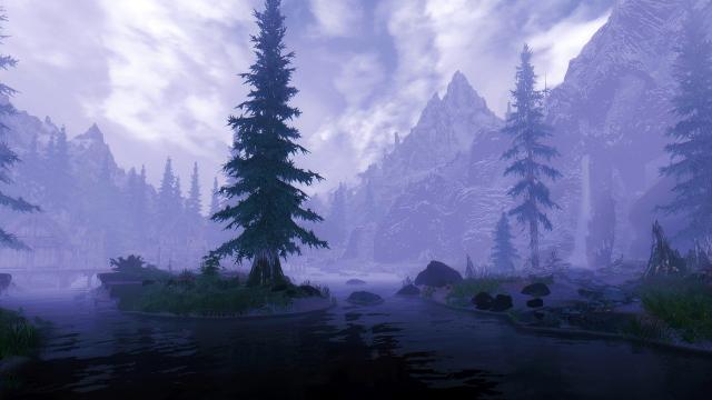 Пейзажики