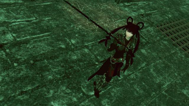 Litch King Armor