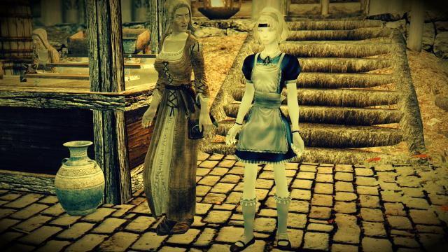 Алиса в Вайтране