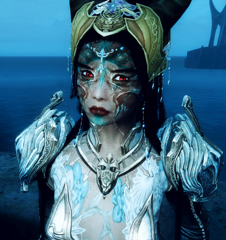 Королева тьмы