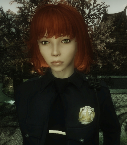 Полиция в Вайтране