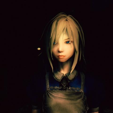 Алиса в Подземелье