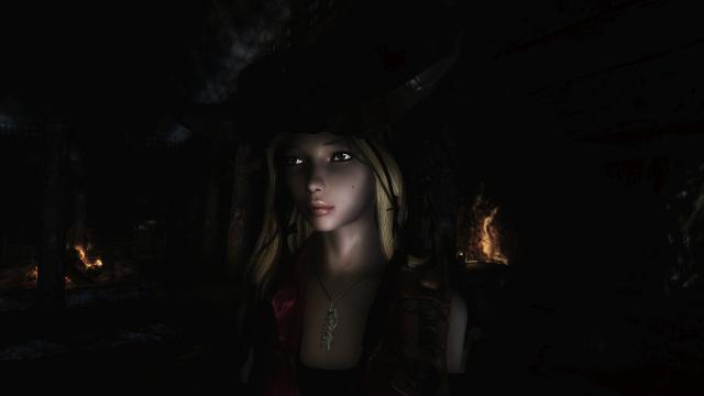 Темнота - друг молодежи