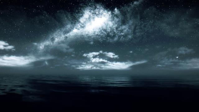 Скайримовские ночи
