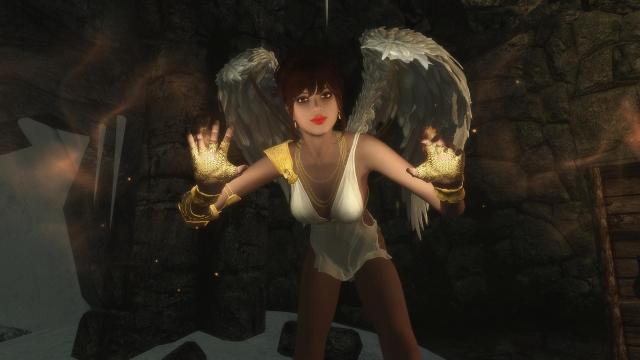 Ангельское напутствие