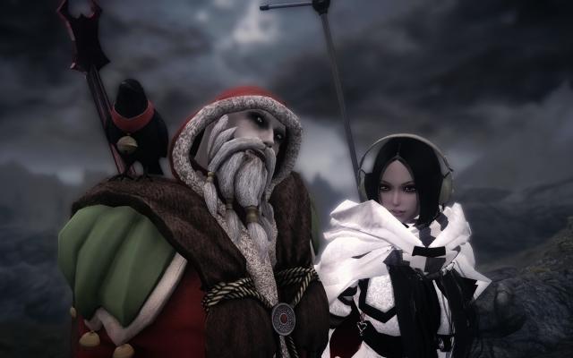 Cкайриллион & Похождения Маньяка: New Year Special.