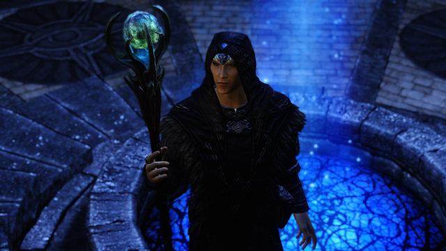Archmage of Skyrim