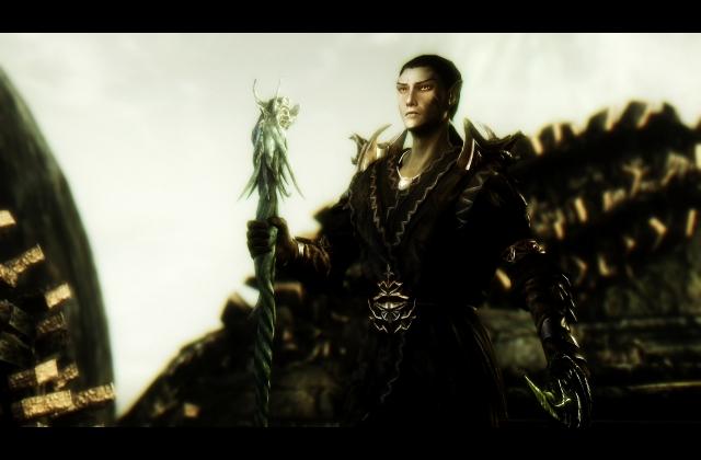 Prince of Apocrypha
