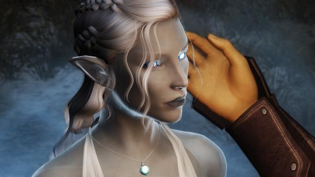 Бледная Леди