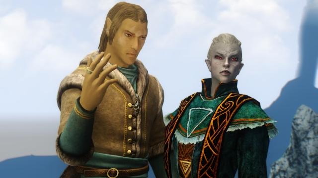Aranea and Tar