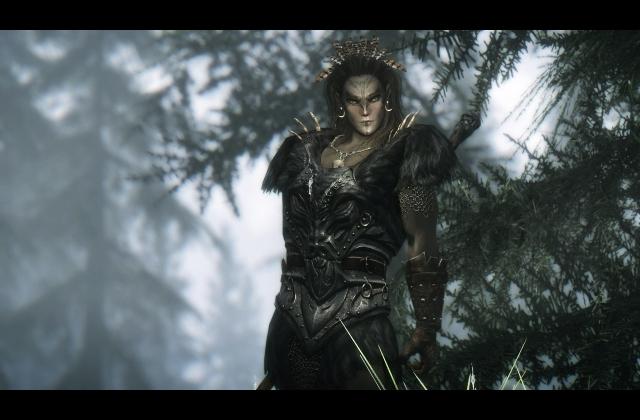 Охотник Хирсина