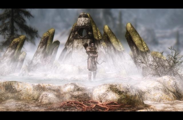 Камень Атронаха