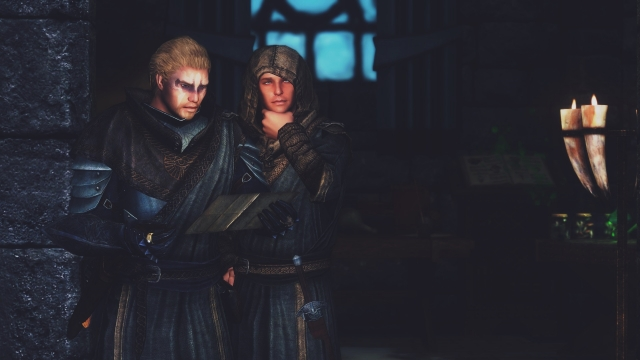 Nord Mages