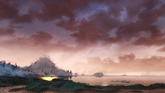 Небо Азуры