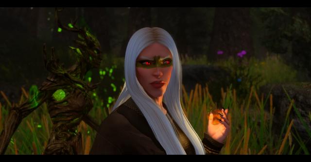 Ведьма Роу