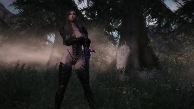 Elder Scrolls V  Skyrim Screenshot 2018.02.10   21.49.43.96
