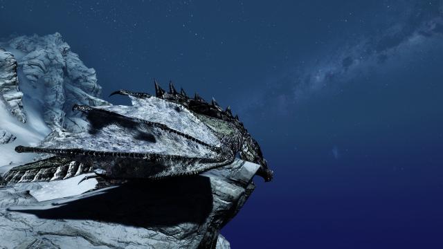 Elder Scrolls V  Skyrim Screenshot 2020.03.30   16.49.28.98