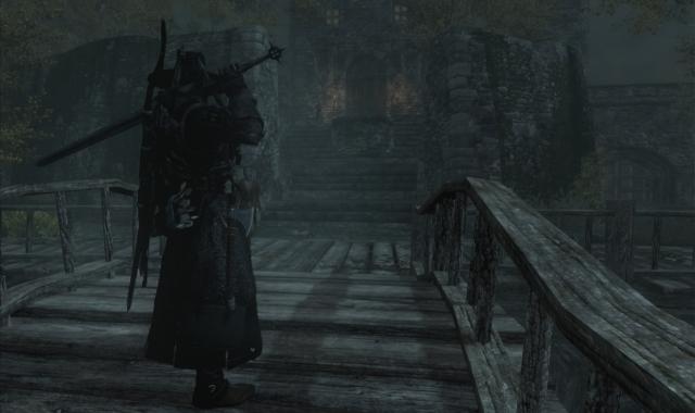 Охотник на Вампиров