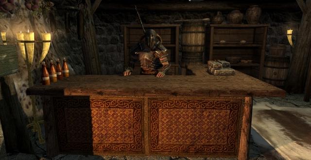 северное побережье - магазин викинга