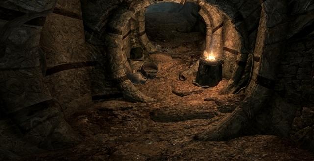 Нордские руины