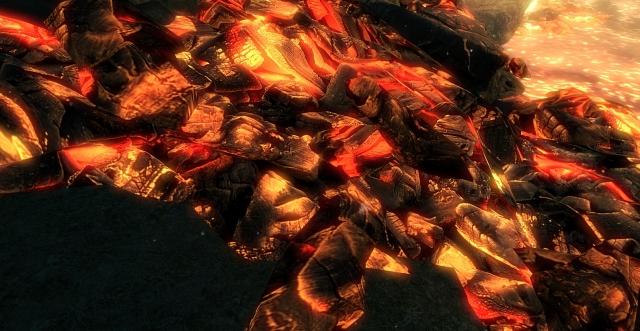 Вулканическая зола