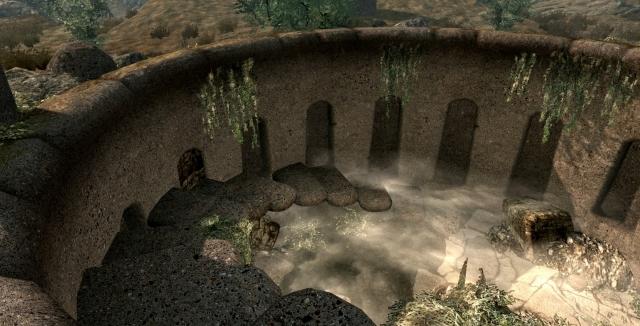 Руины нордов