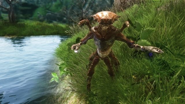 beautiful creatures from Skyrim 3