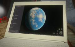Гугл Планета Нирн